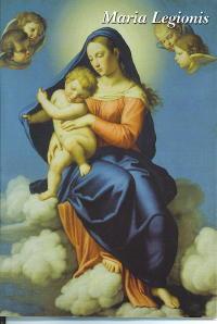 maria legionis blue small
